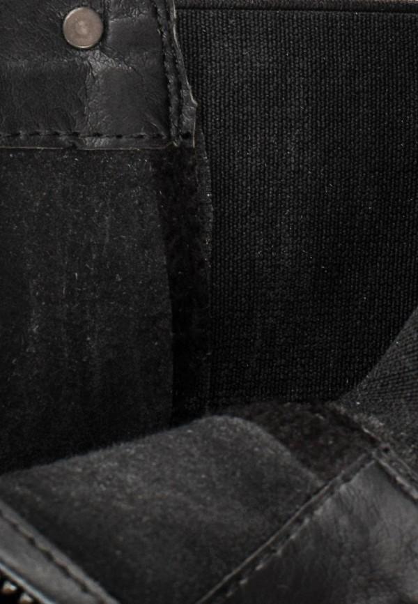 Ботильоны на каблуке Betsy (Бетси) 958148/02-01N: изображение 5