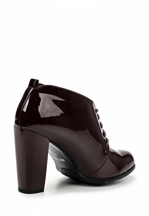 Ботильоны на каблуке Betsy (Бетси) 958151/02-03: изображение 2