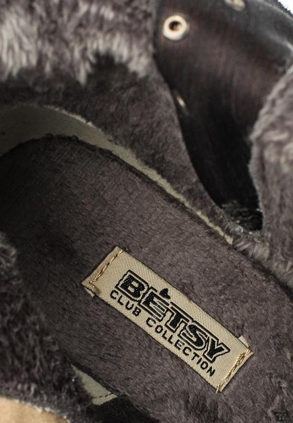 Сапоги на плоской подошве Betsy (Бетси) 958152/02-03: изображение 5