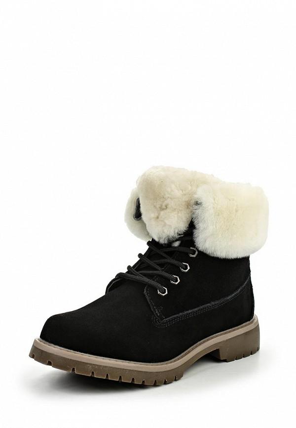 Женские ботинки Betsy (Бетси) 958327/01-01: изображение 1