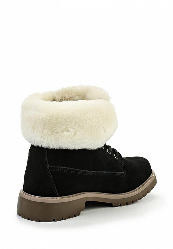 Женские ботинки Betsy (Бетси) 958327/01-01: изображение 2