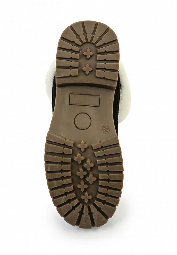 Женские ботинки Betsy (Бетси) 958327/01-01: изображение 3