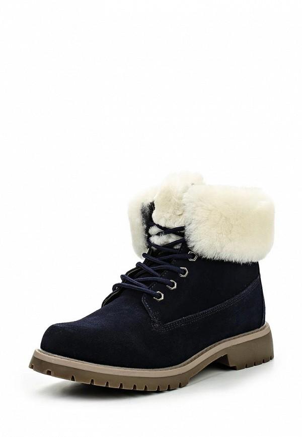 Женские ботинки Betsy (Бетси) 958327/01-02: изображение 1