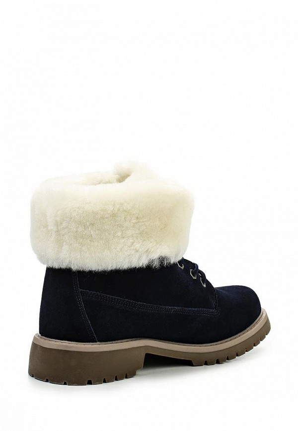 Женские ботинки Betsy (Бетси) 958327/01-02: изображение 2
