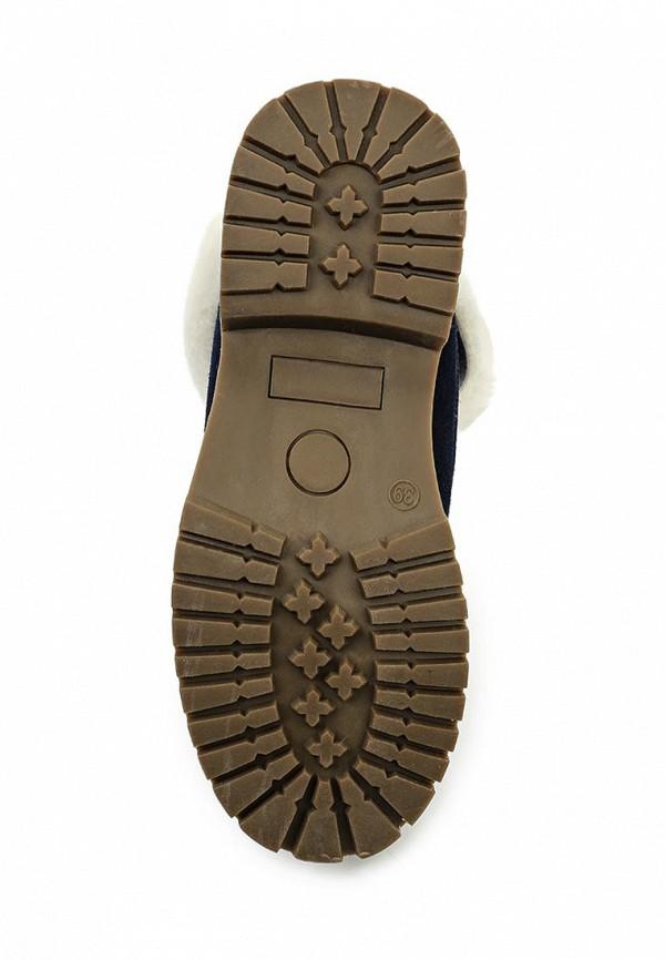 Женские ботинки Betsy (Бетси) 958327/01-02: изображение 3