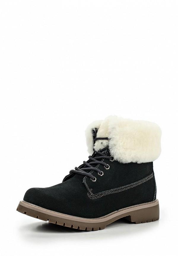 Женские ботинки Betsy (Бетси) 958327/01-03: изображение 1