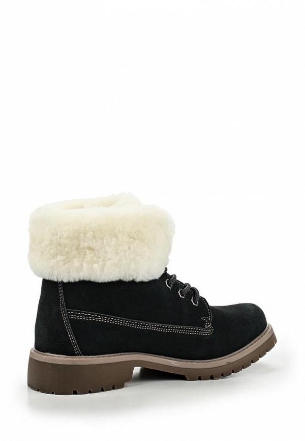 Женские ботинки Betsy (Бетси) 958327/01-03: изображение 2