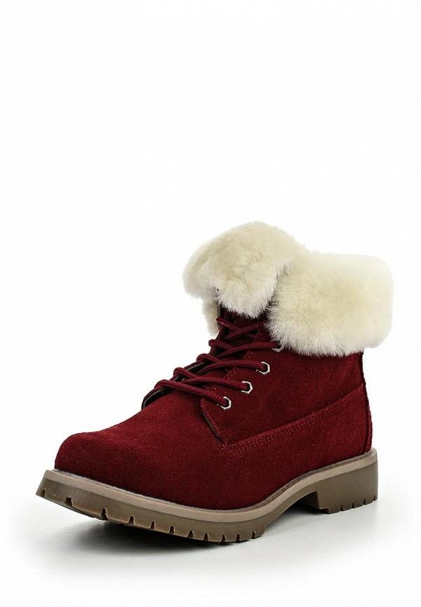 Женские ботинки Betsy (Бетси) 958327/01-04: изображение 1