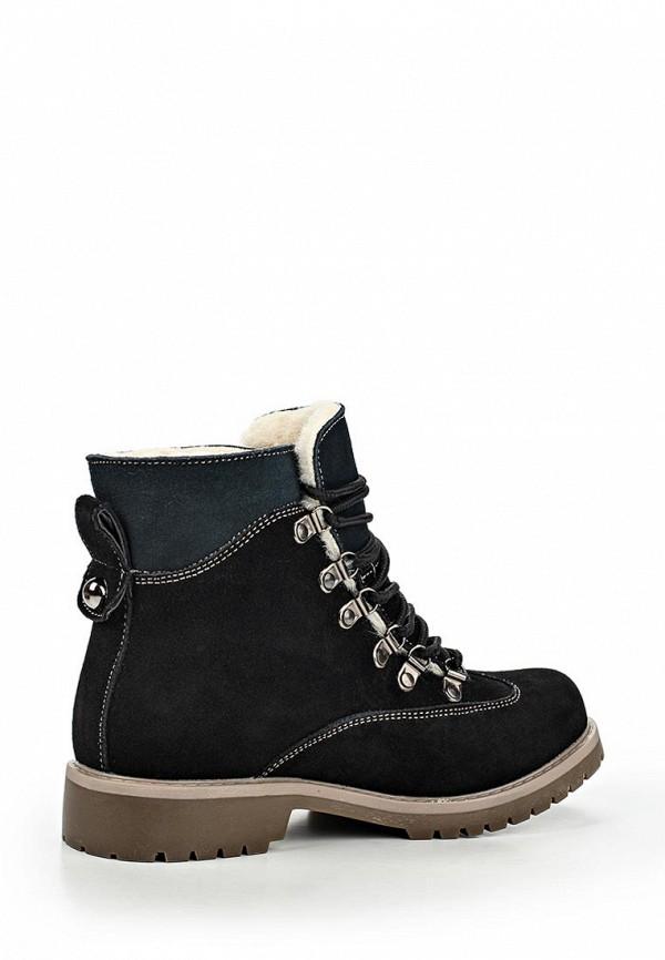 Женские ботинки Betsy (Бетси) 958327/02-01: изображение 2