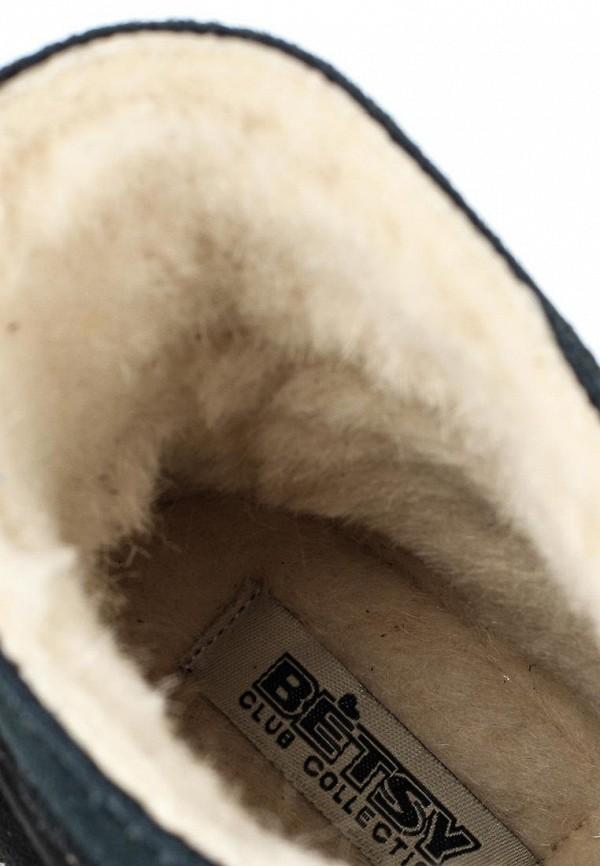 Женские ботинки Betsy (Бетси) 958327/02-01: изображение 5