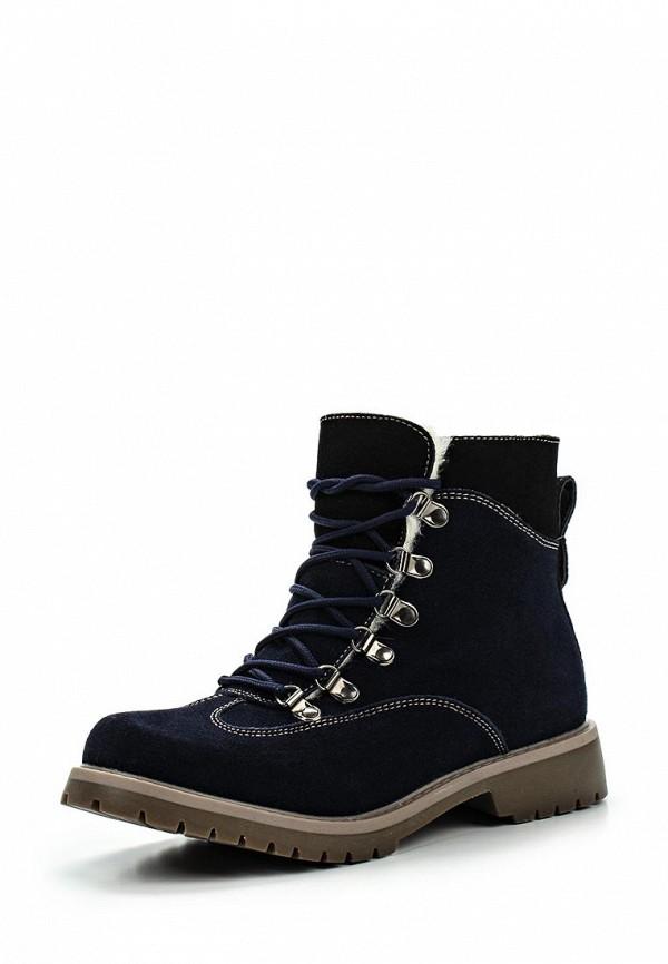 Женские ботинки Betsy (Бетси) 958327/02-02: изображение 1