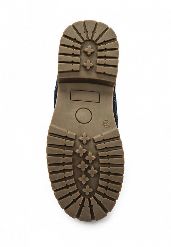 Женские ботинки Betsy (Бетси) 958327/02-02: изображение 3
