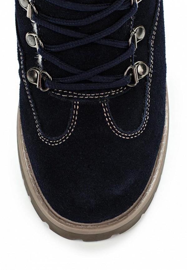 Женские ботинки Betsy (Бетси) 958327/02-02: изображение 4
