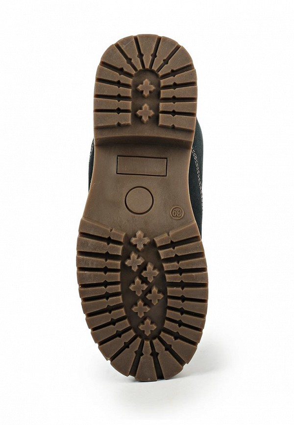 Женские ботинки Betsy (Бетси) 958327/02-03: изображение 3