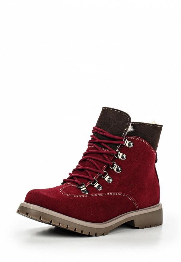 Женские ботинки Betsy (Бетси) 958327/02-04: изображение 1