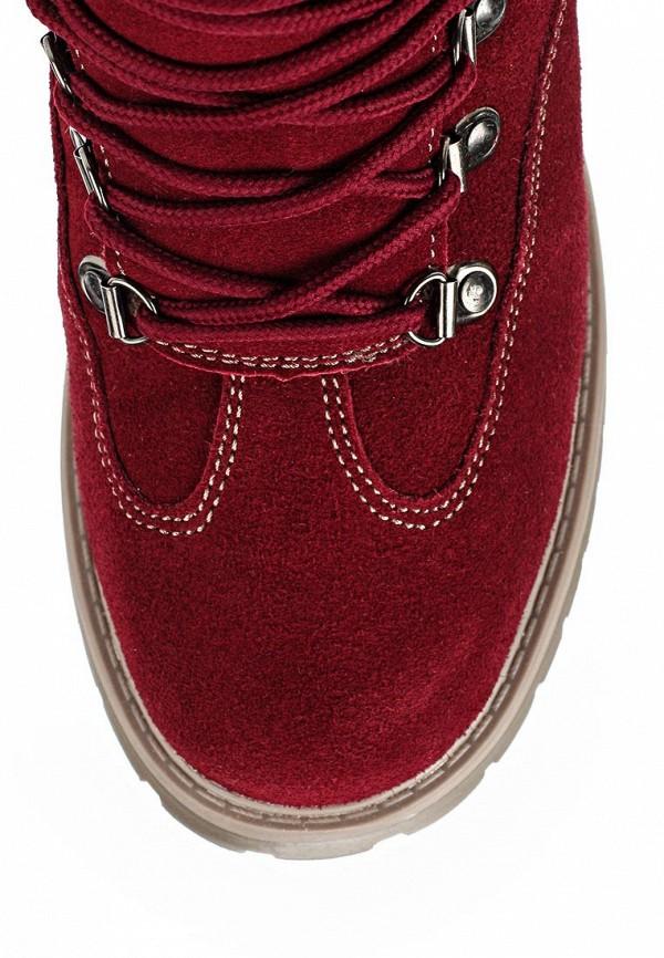 Женские ботинки Betsy (Бетси) 958327/02-04: изображение 4