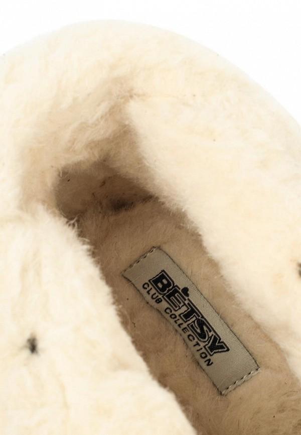Женские ботинки Betsy (Бетси) 958327/02-04: изображение 5