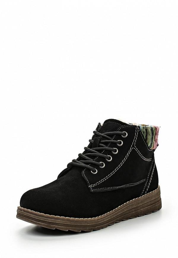 Женские ботинки Betsy (Бетси) 958418/01-01: изображение 1