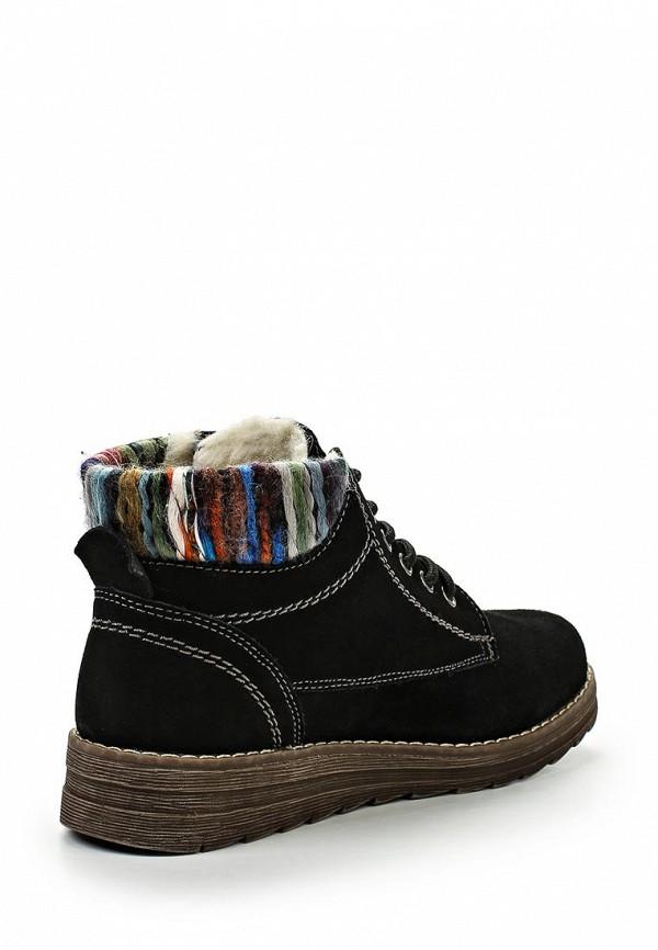 Женские ботинки Betsy (Бетси) 958418/01-01: изображение 2