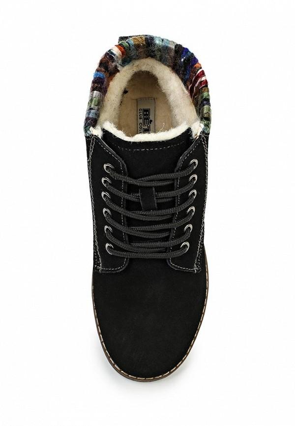 Женские ботинки Betsy (Бетси) 958418/01-01: изображение 4