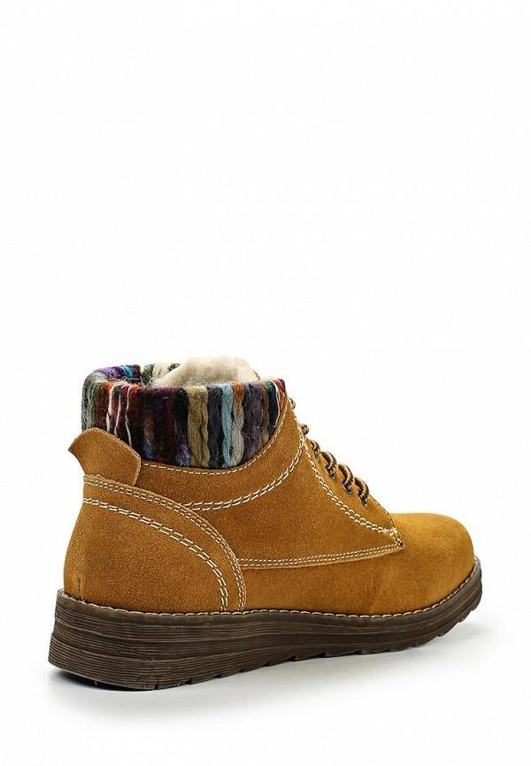 Женские ботинки Betsy (Бетси) 958418/01-02: изображение 2