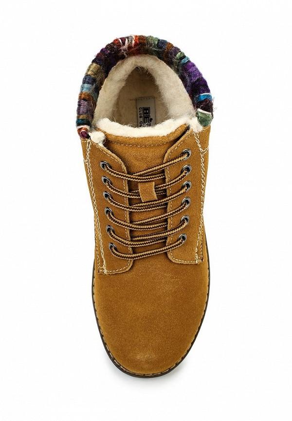 Женские ботинки Betsy (Бетси) 958418/01-02: изображение 4