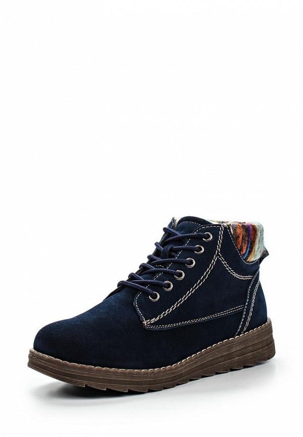 Женские ботинки Betsy (Бетси) 958418/01-03: изображение 1