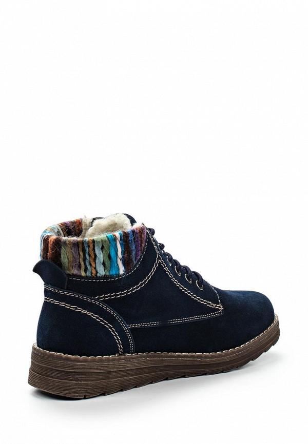 Женские ботинки Betsy (Бетси) 958418/01-03: изображение 2