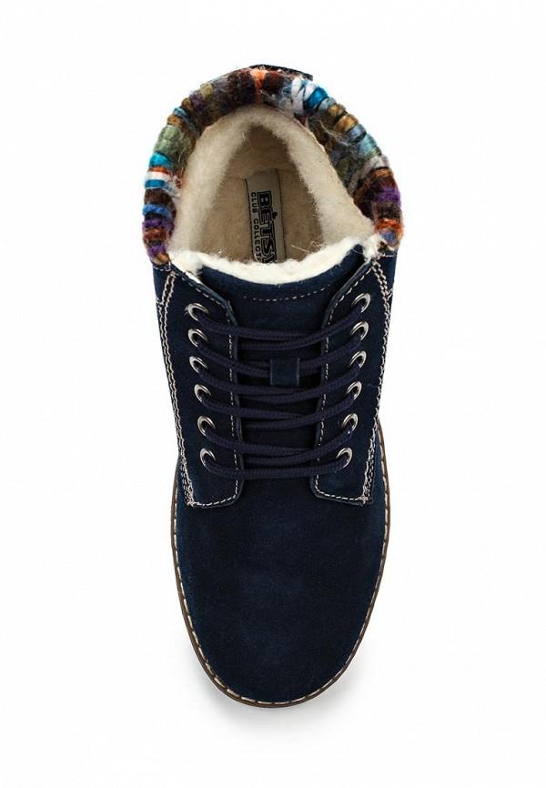 Женские ботинки Betsy (Бетси) 958418/01-03: изображение 4
