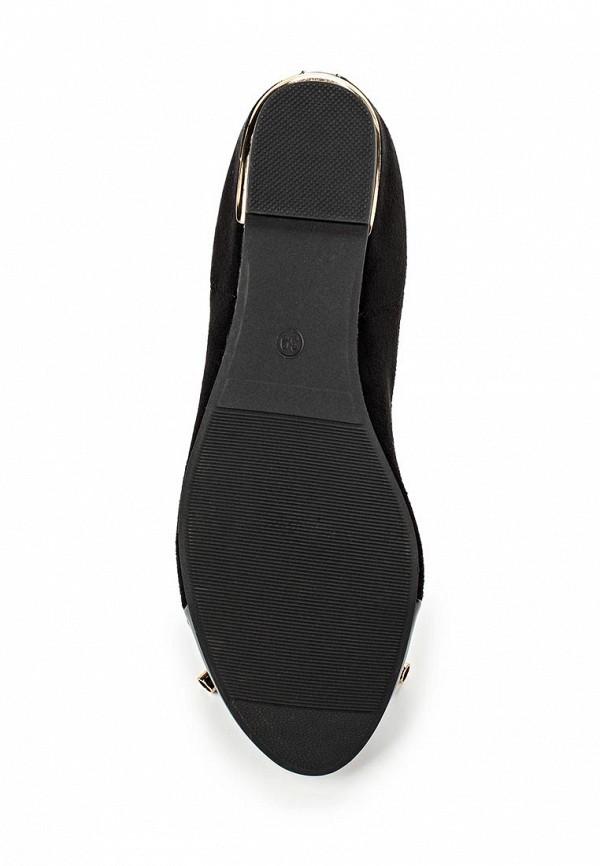 Туфли на танкетке Betsy (Бетси) 958708/03-01: изображение 3
