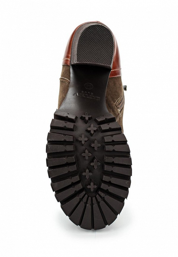 Сапоги на каблуке Betsy (Бетси) 958717/01-02: изображение 3