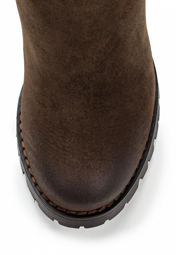 Сапоги на каблуке Betsy (Бетси) 958717/01-02: изображение 4