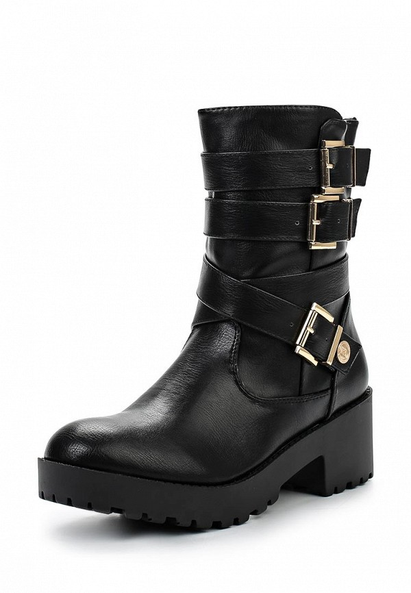 Женские ботинки Betsy (Бетси) 958722/02-01N