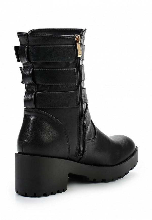 Женские ботинки Betsy (Бетси) 958722/02-01N: изображение 2