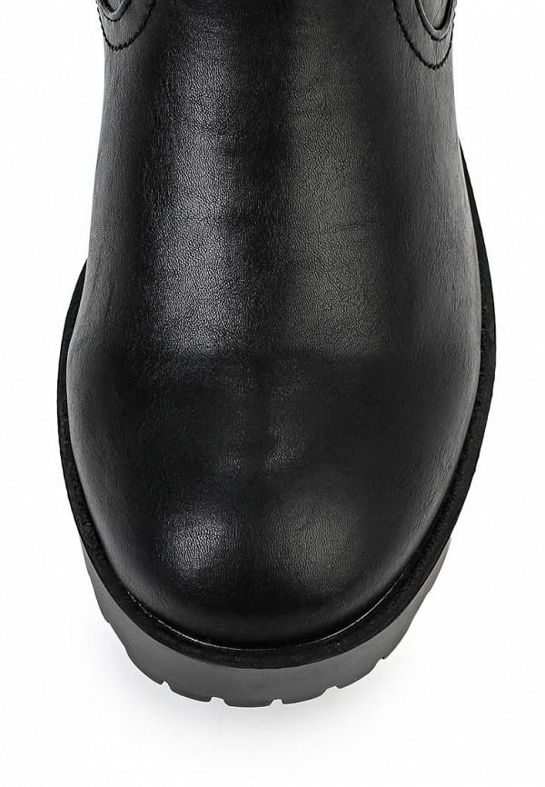 Сапоги на каблуке Betsy (Бетси) 958722/05-01N: изображение 4