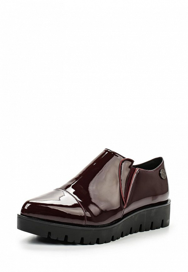Женские ботинки Betsy (Бетси) 958742/01-02N: изображение 1
