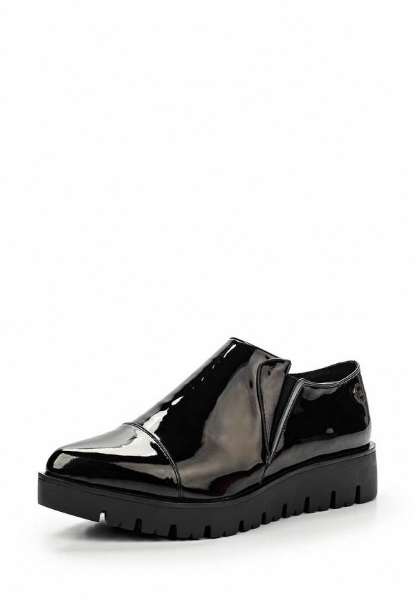 Женские ботинки Betsy (Бетси) 958742/01-03N: изображение 1