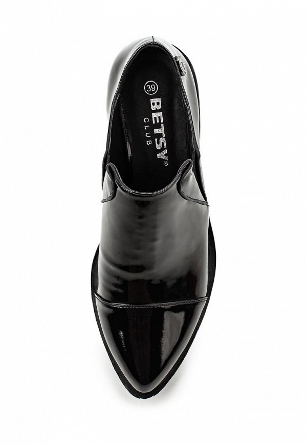 Женские ботинки Betsy (Бетси) 958742/01-03N: изображение 4