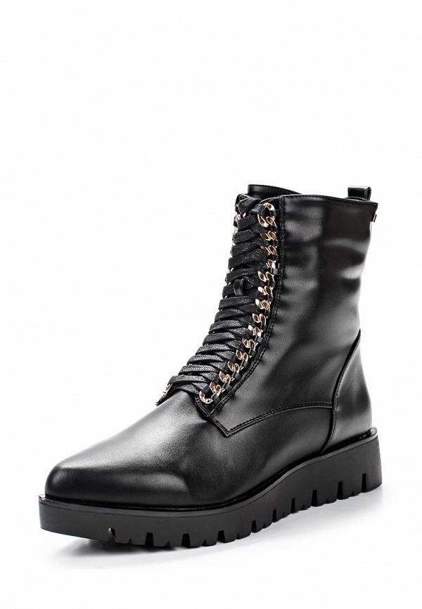 Женские ботинки Betsy (Бетси) 958742/02-01N: изображение 1