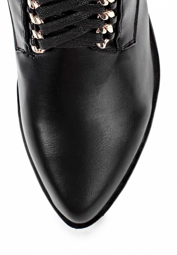 Женские ботинки Betsy (Бетси) 958742/02-01N: изображение 4