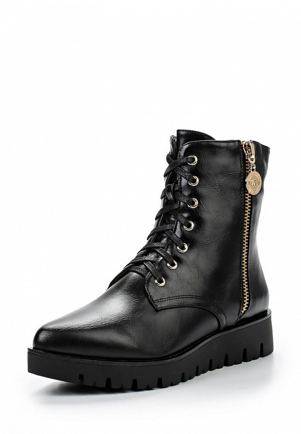 Женские ботинки Betsy (Бетси) 958742/03-01N: изображение 1