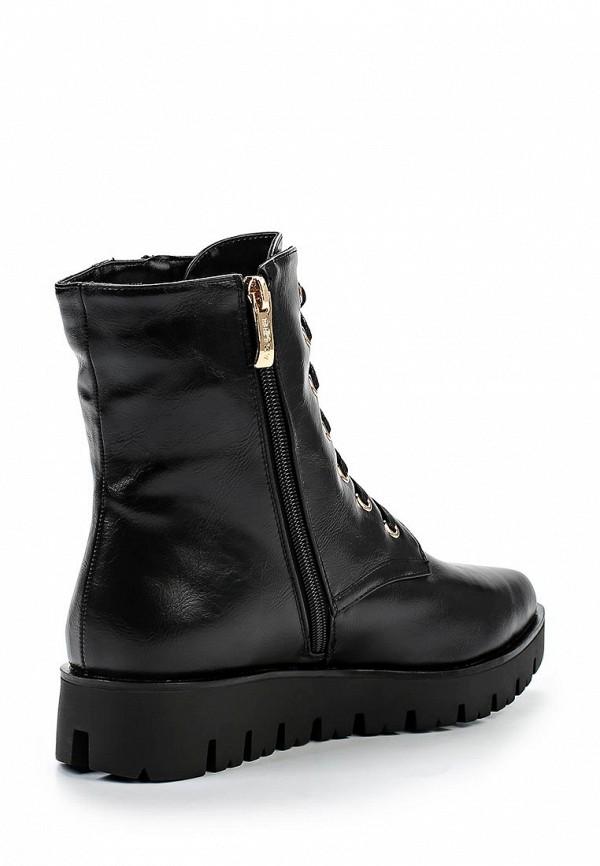 Женские ботинки Betsy (Бетси) 958742/03-01N: изображение 2