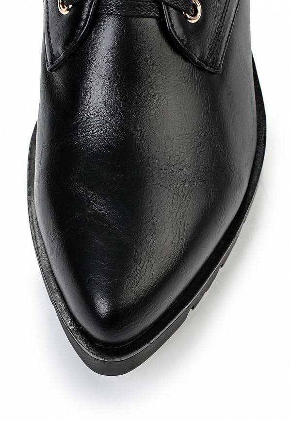 Женские ботинки Betsy (Бетси) 958742/03-01N: изображение 4