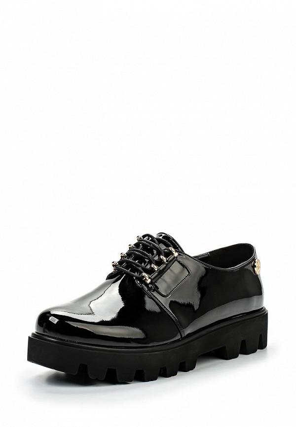 Женские ботинки Betsy (Бетси) 958752/05-01N: изображение 1