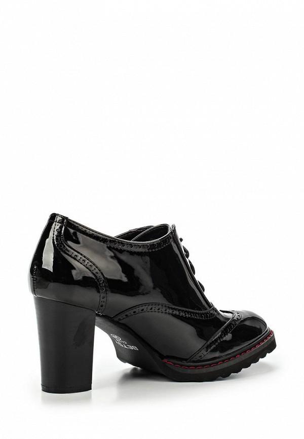 Ботильоны на каблуке Betsy (Бетси) 958753/01-07: изображение 2