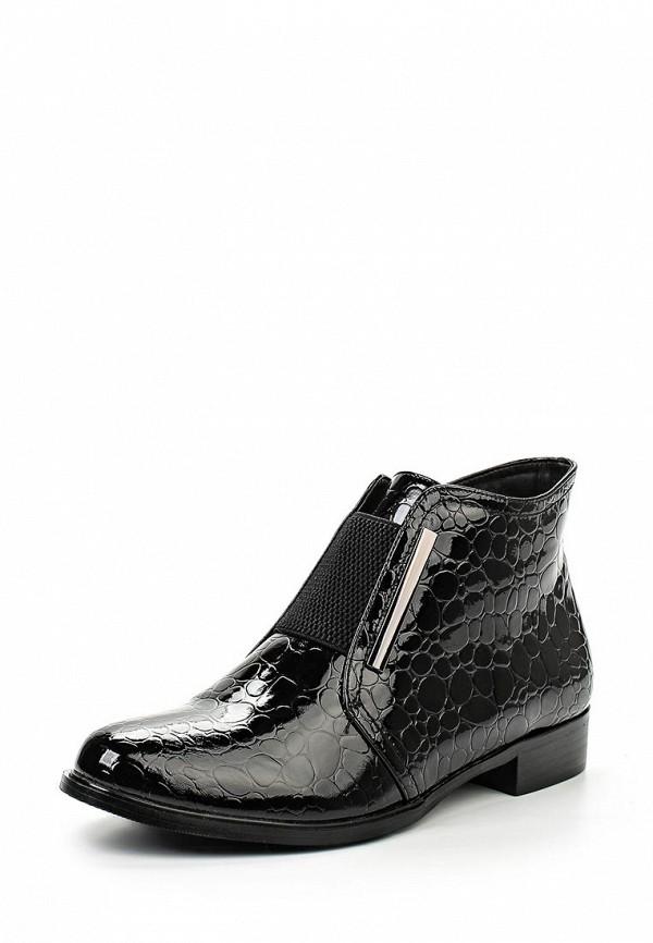 Женские ботинки Betsy (Бетси) 958758/01-01: изображение 1