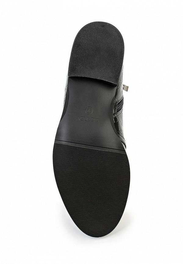 Женские ботинки Betsy (Бетси) 958758/01-01: изображение 3