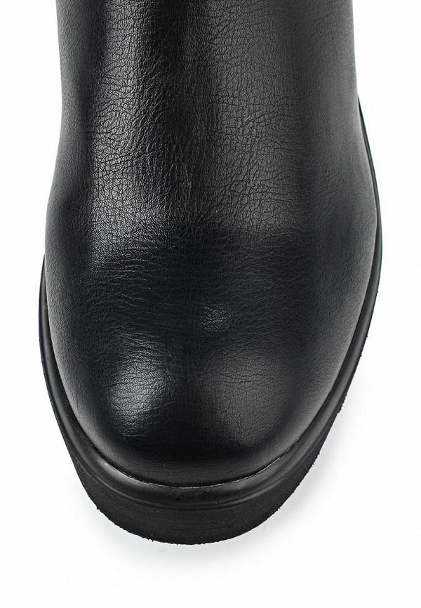 Сапоги на каблуке Betsy (Бетси) 958763/02-01: изображение 4