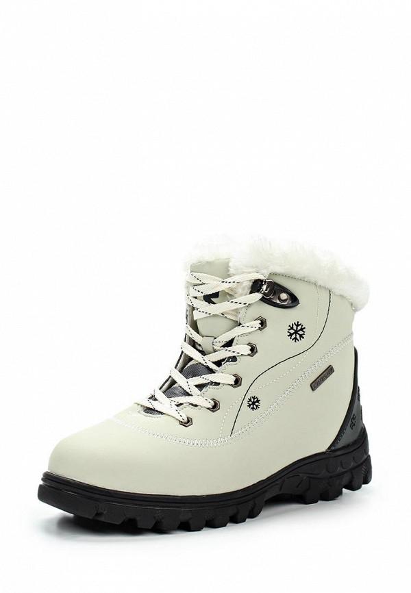 Ботинки Crosby 458303/01-02