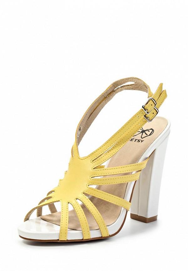 Босоножки на каблуке Betsy (Бетси) 319016/04#1: изображение 1